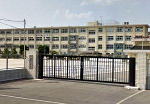 福岡市立田隈小学校