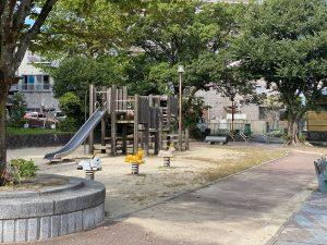 中央児童遊園