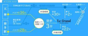 JR交通図