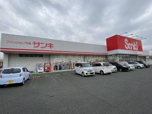 飯塚市椿 sanki
