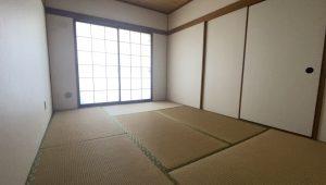 スカイタウン寺塚 1階和室