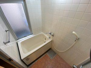 スカイタウン寺塚 2階お風呂