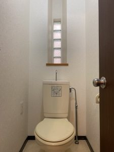 スカイタウン寺塚 2階トイレ